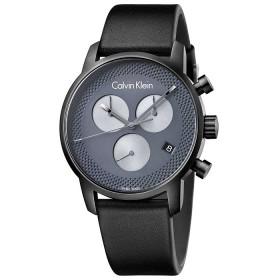 Мъжки часовник Calvin Klein City - K2G177C3