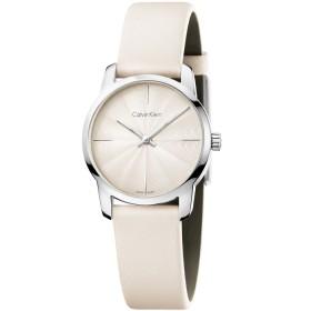 Дамски часовник Calvin Klein City - K2G231XH