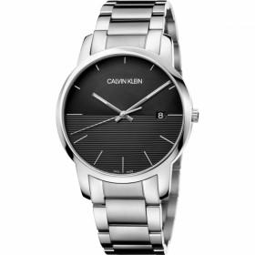 Мъжки часовник Calvin Klein City - K2G2G14C