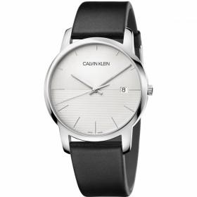 Мъжки часовник Calvin Klein City - K2G2G1CD