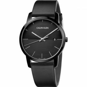 Мъжки часовник Calvin Klein City - K2G2G4C1