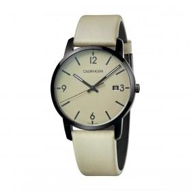 Мъжки часовник Calvin Klein City - K2G2G4GK