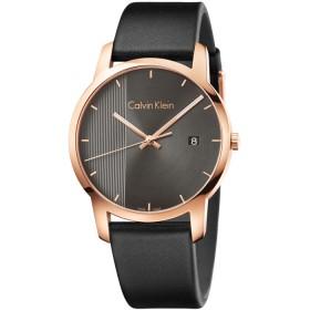 Мъжки часовник Calvin Klein City - K2G2G6C3