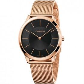 Мъжки часовник Calvin Klein Minimal - K3M2162Y