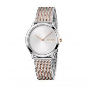 Дамски часовник Calvin Klein Minimal - K3M22B26