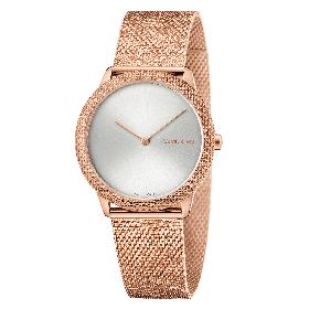 Дамски часовник Calvin Klein Minimal - K3M22U26