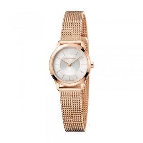 Дамски часовник Calvin Klein Minimal - K3M23626