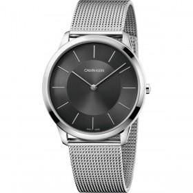 Мъжки часовник Calvin Klein Minimal - K3M2T124