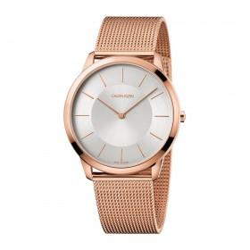 Мъжки часовник Calvin Klein Minimal - K3M2T626