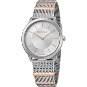 Дамски часовник Calvin Klein Minimal - K3M521Y6