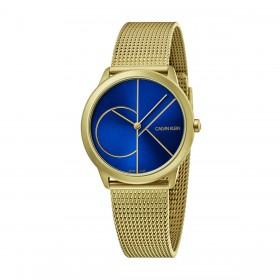 Дамски часовник Calvin Klein Minimal - K3M5255N