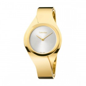 Дамски часовник Calvin Klein Senses - K5N2S526