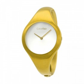 Дамски часовник Calvin Klein Bare - K7G1S516