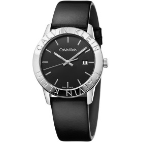Дамски часовник Calvin Klein Steady - K7Q211C1