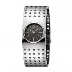 Дамски часовник Calvin Klein Grid - K8323107