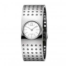 Дамски часовник Calvin Klein Grid - K8323120