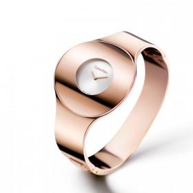 Дамски часовник Calvin Klein Seamless - K8C2M616