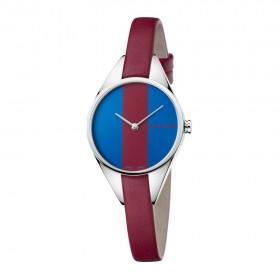 Дамски часовник Calvin Klein Rebel - K8P231UN