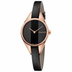 Дамски часовник Calvin Klein Rebel - K8P236C1