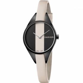 Дамски часовник Calvin Klein Rebel - K8P237X1