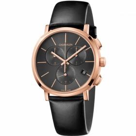 Мъжки часовник Calvin Klein Posh - K8Q376C3