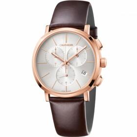 Мъжки часовник Calvin Klein Posh - K8Q376G6