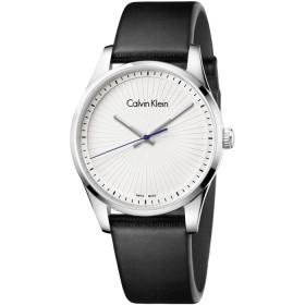 Мъжки часовник Calvin Klein Steadfast - K8S211C6