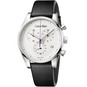 Мъжки часовник Calvin Klein  Steadfast - K8S271C6