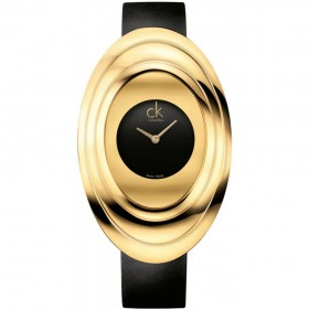 Дамски часовник Calvin Klein Mound - K9322202