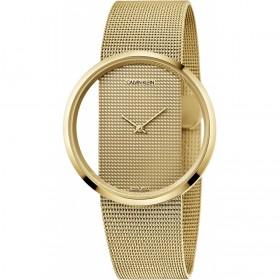 Дамски часовник Calvin Klein Glam - K9423Y29