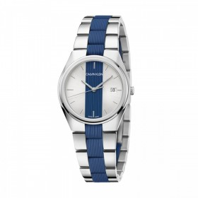 Дамски часовник Calvin Klein Contrast - K9E231VX