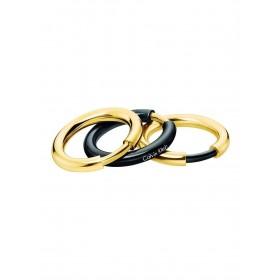 Дамски пръстен Calvin Klein - KJ5FBR200106