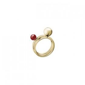 Дамски пръстен Calvin Klein Bubbly - KJ9RJR1404