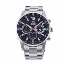 Мъжки часовник Orient Sporty Quartz - RA-KV0001B