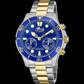 Мъжки часовник Lotus Smartime Hybrid - 18801/1