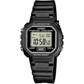 Дамски часовник Casio Collection - LA-20WH-1ADF