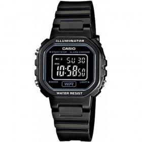 Дамски часовник Casio Collection - LA-20WH-1BDF