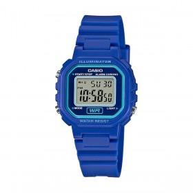Дамски часовник Casio Collection - LA-20WH-2AEF