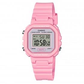 Дамски часовник Casio Collection - LA-20WH-4A1EF