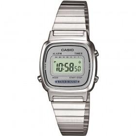Дамски часовник Casio Collection - LA670WA-7SDF