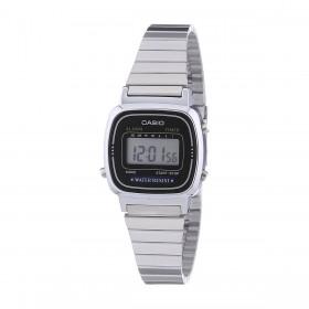 Дамски часовник Casio Casio Collection - LA670WEA-1EF