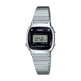 Дамски часовник Casio Casio Collection - LA670WEAD-1EF