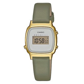 Дамски часовник Casio Collection - LA670WEFL-3EF