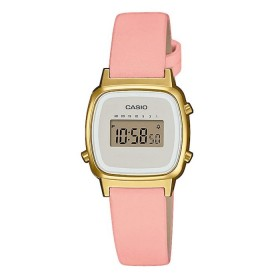 Дамски часовник Casio Collection - LA670WEFL-4A2EF
