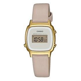 Дамски часовник Casio Collection - LA670WEFL-9EF