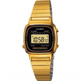 Дамски часовник Casio - Collection - LA670WEGA-1EF