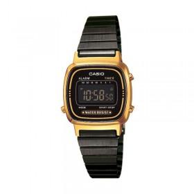 Дамски часовник Casio Collection - LA670WEGB-1BEF