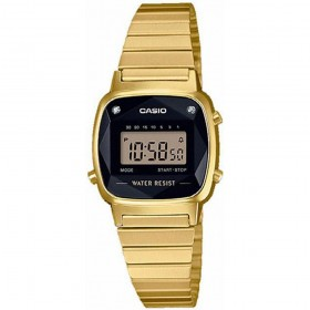 Дамски часовник Casio Casio Collection - LA670WEGD-1EF