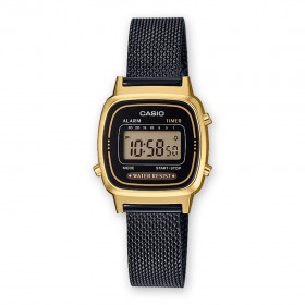 Дамски часовник Casio Collection - LA670WEMB-1EF