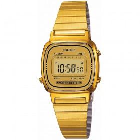 Дамски часовник Casio Collection - LA670WGA-1SDF